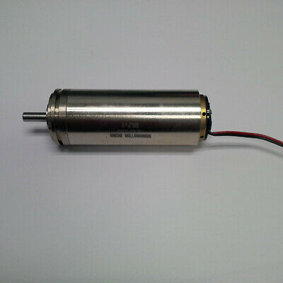 Faulhaber   30.7:1 Geared Motor   USED  6v