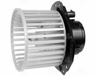 FOUR SEASONS 35373 HVAC Blower Motor Replacement Chevrolet