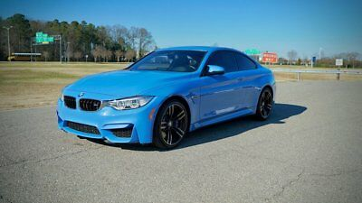 2016 Bmw M4 Highly Optioned $82K Msrp Bmw M4 M3 / 82K Msrp / Highly Optioned / Pristine / All Original / Must See