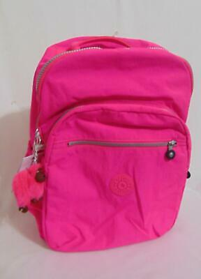 7c553bae9bc KIPLING SEOUL GO Medium Pink Backpack KP713  134 -  75.99