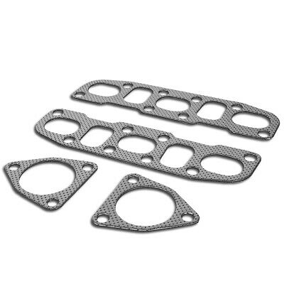 Front Catalytic Converter Gasket For Infiniti Nissan FX35 G35 M35 350Z XY43Q1