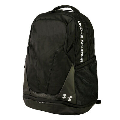 db1f0b87f40a NEW UNDER ARMOUR Storm Hustle II Water Resistant UA Backpack School ...