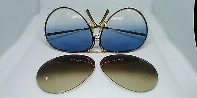 5d305d2024f Vintage Porsche Design Carrera Sunglasses 5623 Medium.