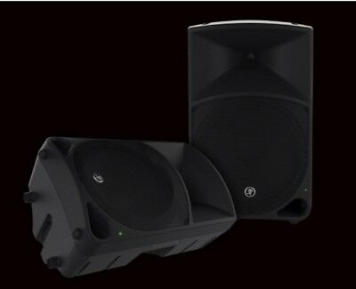 MACKIE THUMP 15 15″ PA POWERED SPEAKER 1000W Brand New