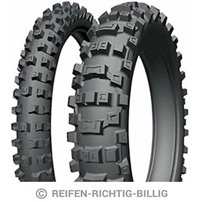 MICHELIN Motorradreifen 120/90-18 65R TT Cross AC10 M/C Rear