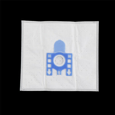 5x Vacuum Cleaner Cloth Dust Bags Fit For MIELE GN S5261 S5211 Cat and Dog 3C