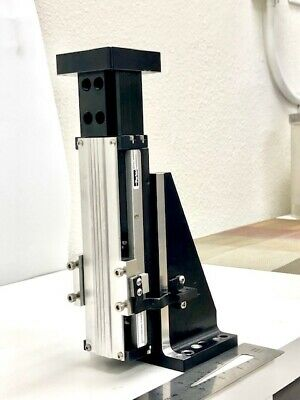 Parker Precision Z Axis with 402XE stage - Include Gerwah DKN15 Coupling