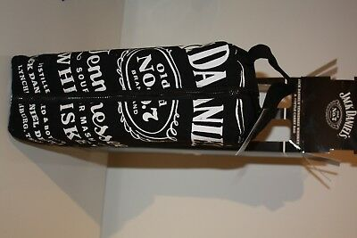 Jack Daniel's Carry Bag for a 1 Litre Bottle + Box - New Never Used