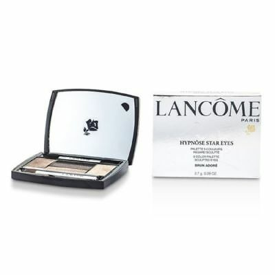 Lancome Hypnose Star Eyes 5 Color Palette - # ST1 Brun Adore 2.7g Womens  Makeup