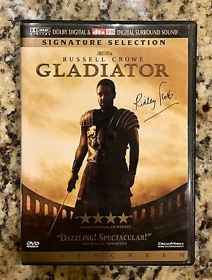 Gladiator Signature Selection (Two-Disc Collector's Edition) DVD
