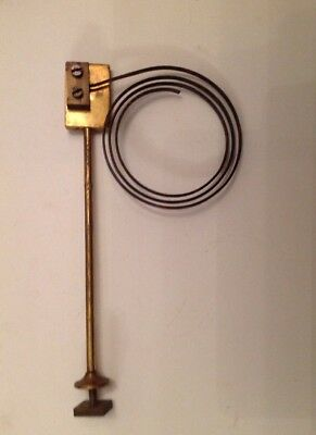 Antique Clock Chime Gong 100X200mm