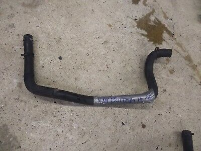 Peugeot Ludix 2006 Scooter 50Cc Water Hose, Pipe L/h Bottom