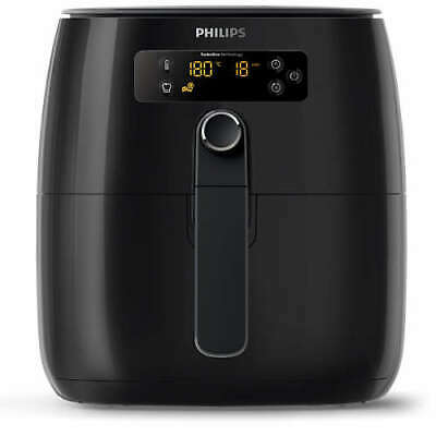 PHILIPS Avance Collection Airfryer HD9641/90 Fritteuse 1425 Watt B-Ware