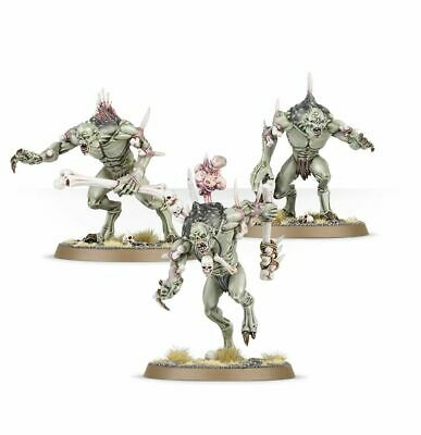 x3 Crypt Horrors/Flayers/Vargheists - Warhammer Age of Sigmar