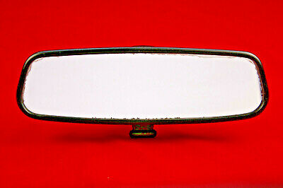 Genuine Vauxhall Nova Interior Rear View Mirror - Part Number 90297163