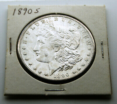 1890 S Morgan Silver Dollar!!