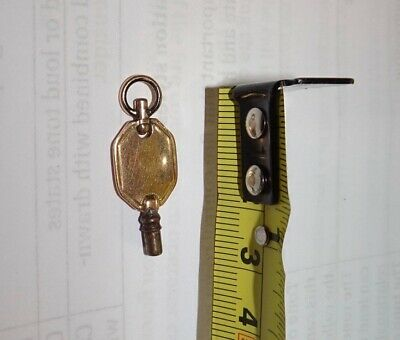 Antique Pocket Watch Key
