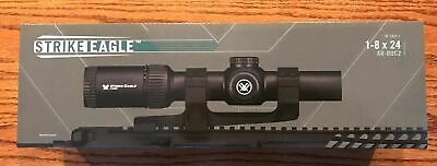 Vortex Strike Eagle 1-8x24 BDC2 MOA Illum Riflescope SFP SE-1824-1 FAST SHIP!