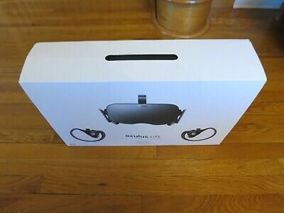 Oculus Rift VR Complete System - Used less than 10 hours, Original Box