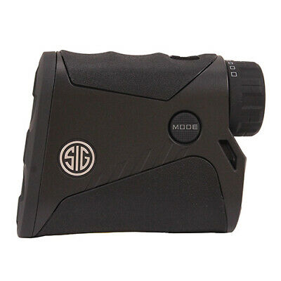 Sig Sauer Optics KILO 1200 4x20mm Digital Laser Rangefinder NIB SOK12401