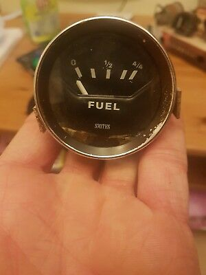 Smiths fuel gauge