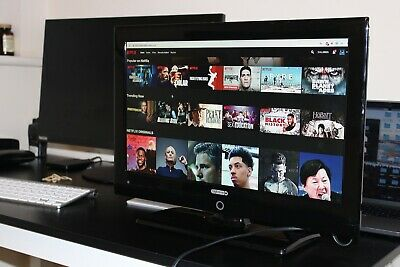 """Digihome D19906CU 32"""" LED TV HD Ready 720p Freeview HDMI USB DVD"""