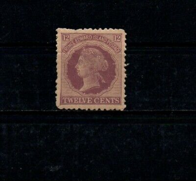 Very Old Stamp from Prince Edward Island - British Colonies.