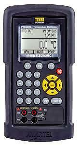 Martel PTC-8010 RTD and Thermocouple Calibrator 1920000