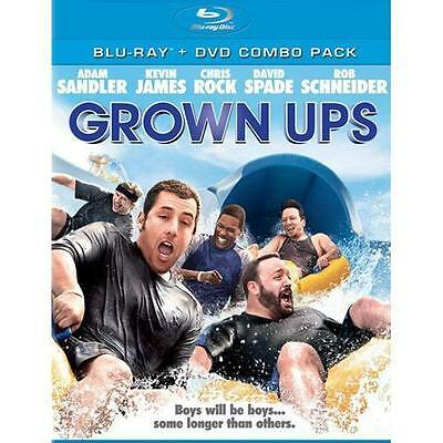 Grown Ups (Blu-ray) - **DISC ONLY**