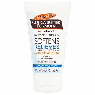 Palmers Cocoa Butter Formula Cream Tube 60g ~ Fast & Free Delivery