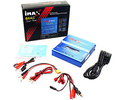 Karting Lipo Professionnel Chargeur