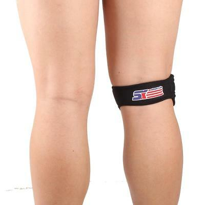 Knee Support Strap for Pain Relief Knee Brace for Patella Tendonitis, Jumpers BE
