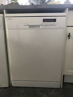 John Lewis Dishwasher JLDWW 1205 In Perfect Condition 💝
