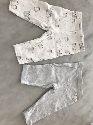 2 X Country Road Baby Pants 000