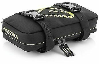 Acerbis Front Fender Mudguard Tool Bag Travel Enduro Honda Crf Xr Xl Crm Af Cr