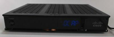 Cisco 4742hdc High Definition Hd Tv Cable Box Receiver W Power