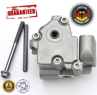 Replacement Oil Pump for Audi A4 A6 2.0 TDI Engine codes BNA BMA BPW BMP BHW