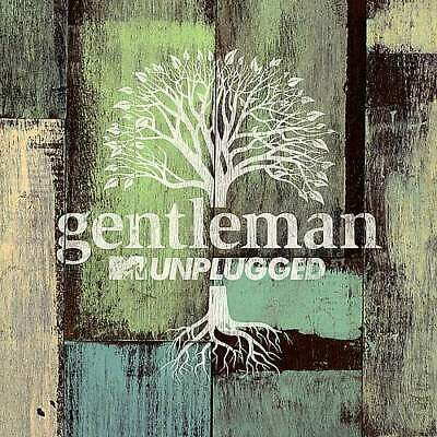 Gentleman - MTV Unplugged - Limited Deluxe Edition - CD