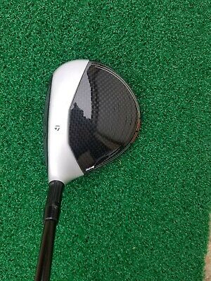 Taylormade m4 3 wood hl