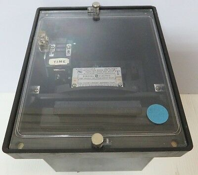 General Electric 12 Ifc 53A1A Long Time Overcurrent Relay