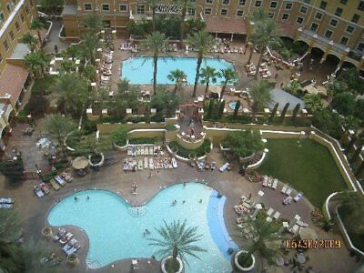 2 Bdrm Lock-Off 5 Nts April 14 Wyndham Grand Desert Las Vegas 5 Nts 4-14