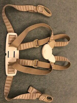 stokke tripp trpp harness natural colour