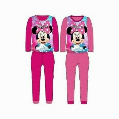 Pyjama enfant Minnie, pyjama polaire, pyjama enfant,  pyjama disney Minnie