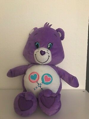 XxlCa Large Parts Lucky Bear Gern 45 Care Bears Cm Bärchi 1J3FcTlK