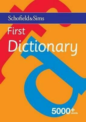 First Dictionary: KS1/KS2, Ages 5-9 Paperback – 1 Feb 2009