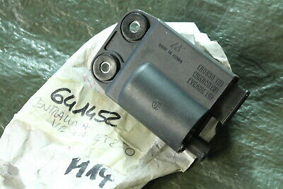 N73) Vespa Primavera 50 2t (13-17) original CDI 641452 Sprint Ignition Unit ET 2