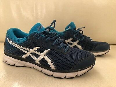 asics gel windhawk