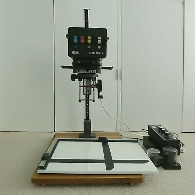 Meopta Opemus 6 Enlarger with Colour 3 Head