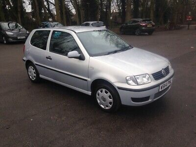 VW Polo 1.0 , Low mileage, Full service history, low insurance, #REDUCED#