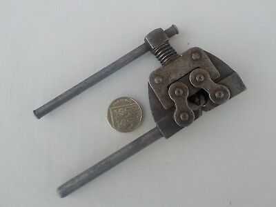 Vintage Cycle or Bike Chain Splitter Tool